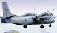 IAF intensifies and expands search operation for AN-32 which went missing on June 3