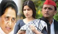 मायावती बोलीं- पत्नी को भी नहीं जिता पाए अखिलेश, यादवों का वोट BSP को ट्रांसफर नहीं हुआ