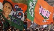 पश्चिम बंगाल: फिर भिड़े TMC और BJP के कार्यकर्ता, जलाई गईं दुकानें और गाड़ियां