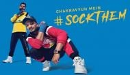 Watch: Virat Kohli's dance moves in a new rap song featuring 'Gully Boy' fame Divine