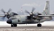 चार दिन से लापता IAF के विमान का नहीं मिला सुराग, तेज हुआ सर्च अभियान