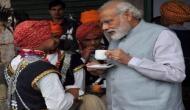 अगर आप भी चाहते हैं पीएम मोदी के साथ चाय पीना तो बस करें ये काम