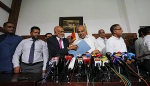 श्रीलंका में सभी मुस्लिम मंत्रियों और दो गवर्नर ने दिया इस्तीफा, जानिए क्या है वजह