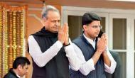 Sachin Pilot should take responsibility for my son Vaibhav's defeat: Ashok Gehlot