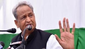 Don't use lord Ram's name to create ruckus and anger: CM Ashok Gehlot