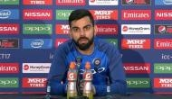 Media boycotts Indian players ahead of first World Cup match against South Africa