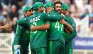 Pakistan cricket team shatter India and Australia's ODI record after series win against Sri Lanka