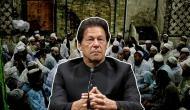 पाकिस्तान में ईद को लेकर भिड़े PM इमरान खान के मंत्री और मौलाना