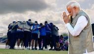 World Cup 2019: SA के खिलाफ टीम इंडिया मैदान पर, PM मोदी ने ऐसा ट्वीट कर जीत लिया दिल