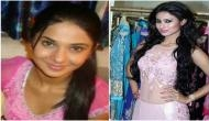Mouni Roy to Jennifer Winget, you'll be surprised after looking at the no-makeup look of your favourite TV actresses!