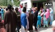 जम्मू-कश्मीर: ईद के दिन भी बाज नहीं आए आतंकी, महिला की गोली मारकर हत्या, लहराए IS के झंडे