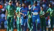 World Cup 2019: दक्षिण अफ्रीका को पटखनी देकर जीत से आगाज करना चाहेगी विराट सेना, मैच से पहले देखें जरूरी आंकड़े