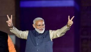 PM मोदी ने ईद-उल-फितर के मौके पर दी बधाई, इस अनोखे अंदाज में दिया संदेश