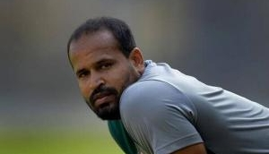 Yusuf Pathan bids for team India doing well in World Cup