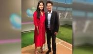 Mohammad Kaif, Katrina Kaif leaves fans ecstatic on Twitter