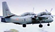 IAF का बयान : An-32 में मौजूद 13 लोगों में से कोई भी जिंदा नहीं बचा