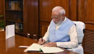 पीएम मोदी ने सचिवों के साथ बैठक कर तय किया पहले 100 दिन का एजेंडा