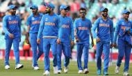 First time in history of Indian cricket; four wicket-keeper in playing XI