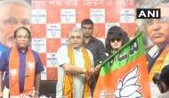 बांग्लादेशी एक्ट्रेस ने ज्वाइन की BJP तो मच गया बवाल, लोग बोले- नागरिकता बताइए