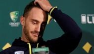 Indian cricket fans slams Faf du Plessis after his comments on team India