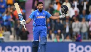 Rohit Sharma Birthday: India's Hitman turns 33, let's relive his three double tons in ODIs