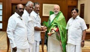 Tamil Nadu: AIADMK slams efforts to create rift in their alliance with BJP