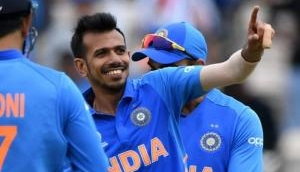Yuzvendra Chahal: Our plan was to bowl dot deliveries and to create pressure