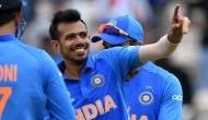 टीम इंडिया में कौन है अच्छा सिंगर, युजवेंद्र चहल ने किया खुलासा, लिए ये तीन नाम