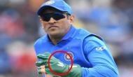 World Cup 2019: धोनी ने किया सेना का 'सम्मान', तो ICC को लगी मिर्ची, BCCI को दिया 'कार्रवाई' का निर्देश