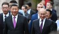 चीन और रूस में बढ़ी दोस्ती, पुतिन ने Huawei को दिया 5जी शुरू करने का जिम्मा
