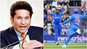 Sachin Tendulkar has a special advice for team India after defeating South Africa in WC opening game
