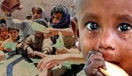 गर्मी के अंत तक भूख से 20 लाख लोगों की हो सकती है मौत, UN ने दी चेतावनी