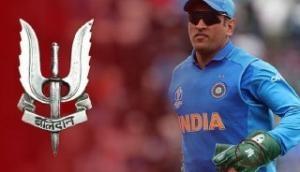 World Cup 2019: ICC ने ठुकराई BCCI की अपील, धोनी नहीं पहन पाएंगे बलिदान बैच वाले दस्ताने