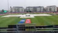 World Cup 2019: पाकिस्तान और श्रीलंका के मुकाबले पर बारिश ने फेरा पानी, रद्द हुआ मैच