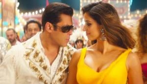 Bharat Box Office Collection Day 2: Salman Khan and Katrina Kaif starrer gets high on working day as well