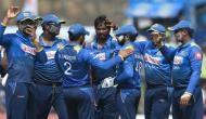 World Cup 2019: बारिश के कारण रद्द हुआ मैच लेकिन फिर भी श्रीलंका ने पाकिस्तान के खिलाफ बनाया ये रिकार्ड
