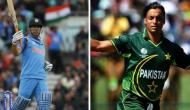Pakistan's Shoaib Akhtar has this to say about MS Dhoni amid Army insignia controversy