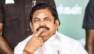 K Palaniswami launches blistering attack on P Chidambaram, says he is only burden on earth