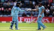 World Cup 2019: इंग्लैंड की टीम ने किया वो कारनामा जो क्रिकेट इतिहास में नहीं कर पाई कोई दूसरी टीम
