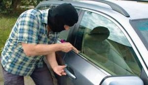 4 men, who stole vehicles in Delhi-NCR and sold them in J-K, arrested
