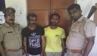 अलीगढ़ मासूम हत्याकांड: आरोपी 5 साल पहले अपनी ही बेटी से कर चुका है रेप