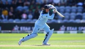 England opener Jason Roy fined 30 per cent of his match fee