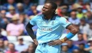 Watch: Jofra Archer takes weirdest wicket in cricket history, ball flies for 'six' off the top of the bails