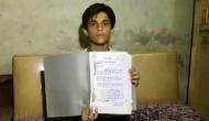 पापा की गई नौकरी, 'मोदी है तो मुुमकिन है' नारा सुन बच्चे ने PM मोदी को लिख डाली 37 चिट्ठी, लेकिन..