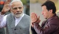 Pakistan Twitterati note difference in welcome received by Imran Khan, PM Modi in US