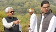 दिल्ली विधानसभा चुनाव: नीतीश कुमार ने स्टार प्रचारकों की सूची से प्रशांत किशोर को किया बाहर !