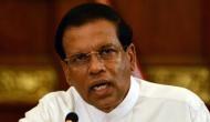 Sri Lanka president Maithripala Sirisena hits out at committee probing Easter Sunday attacks