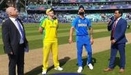 Ind vs Aus: Virat Kohli wins the toss and elect to bat first; playing XI inside
