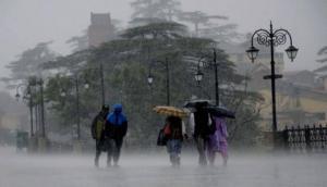 मानसून ने केरल में दी दस्तक, झमाझम बारिश से खुशनुमा हुआ मौसम, उत्तर भारत में गर्मी का कहर जारी
