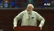 Centre closely monitoring situation due to Cyclone Vayu: PM Modi